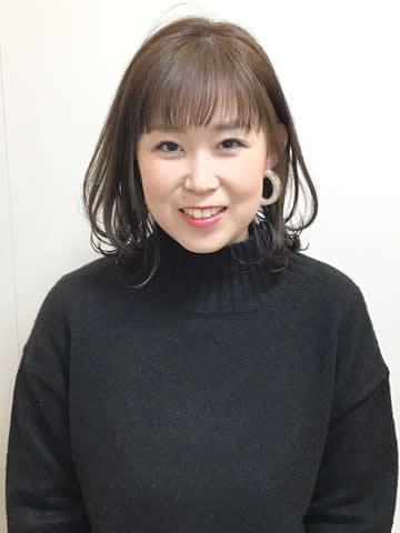 勝田 久美子 かつた くみこ